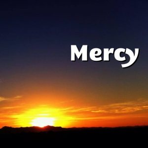 Mercy Call @ Conference Call